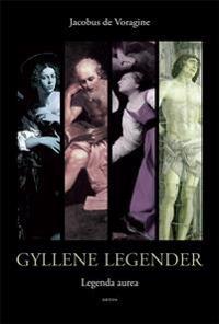 Gyllene legender