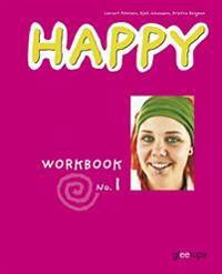 Happy Workbook No. 1