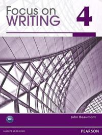 Focus on Writing 4