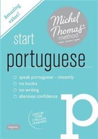 Start Portuguese: (Learn Portuguese with the Michel Thomas Method)