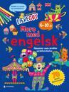 Moro med engelsk