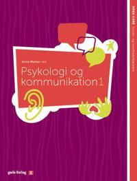 Psykologi og kommunikation 1