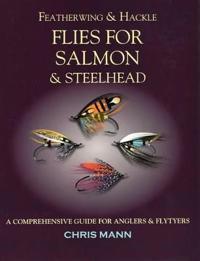 Featherwing & Hackle Flies for Salmon & SteelHead