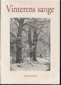 Vinterens sange - 5 stk.
