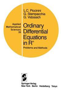 Ordinary Differential Equations in R