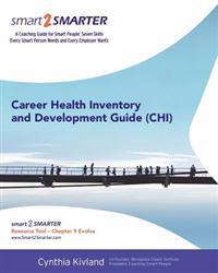 Career Health Inventory: And Development Guide (Chi)