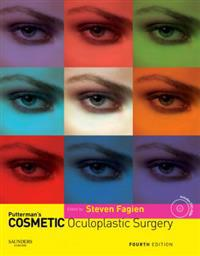 Putterman's Cosmetic Oculoplastic Surgery with DVD