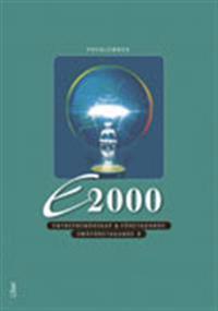 E2000 Småföretag B / Entreprenörskap & företagande Problembok