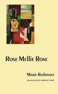 Rose Mellie Rose With 'the Story of the Triptych'