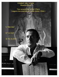 El Combat del Somni (3 Songs for Soprano and Piano)