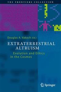 Extraterrestrial Altruism