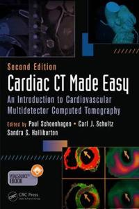 Cardiac CT Made Easy