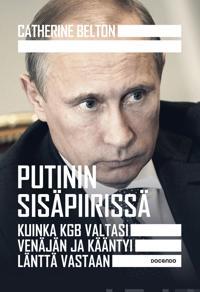 Putinin sisäpiirissä