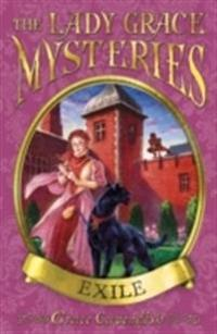 Lady Grace Mysteries