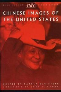 Chinese Images Of The United States