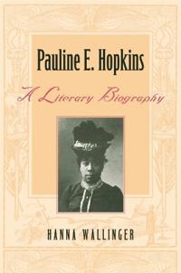 Pauline E. Hopkins