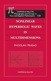 Nonlinear Hyperbolic Waves in Multidimensions