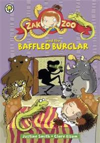 Zak Zoo and the Baffled Burglar