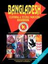 Bangladesh Clothing & Textile Industry Handbook