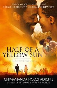 Half Of A Yellow Sun FTI