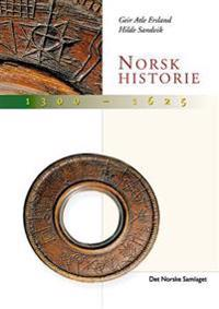 Norsk historie 1300-1625
