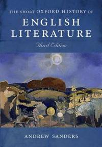 Short Oxford History of English Literature