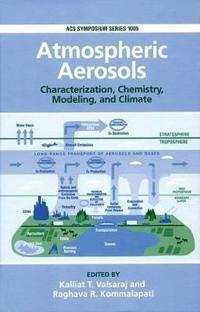 Atomospheric Aerosols