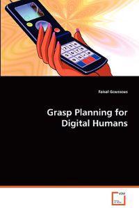 Grasp Planning for Digital Humans