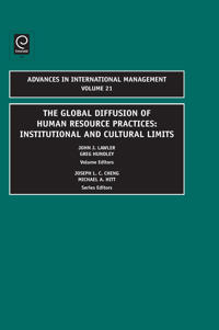 Global Duffusion of Human Resource Practices: Institutional and Cultural Limits