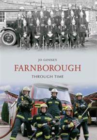 Farnborough Through Time