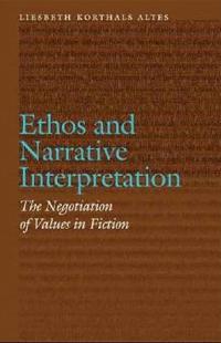 Ethos and Narrative Interpretation