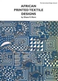 African Printed Textile Design