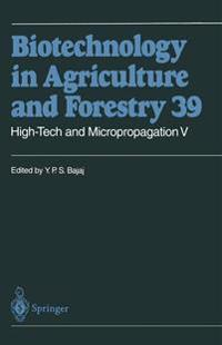 High-Tech and Micropropagation V