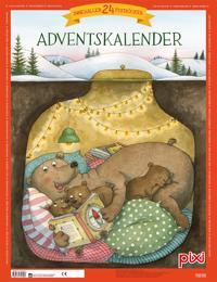 Pixi adventskalender Maria Nilsson Thore