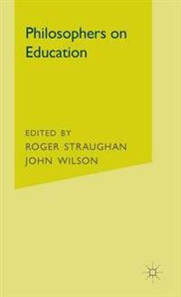 Philosophers on Education