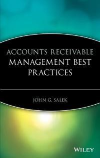 Accounts Receivable Best Practices