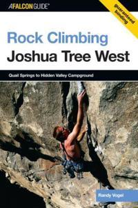 AFalconGuide Rock Climbing Joshua Tree West