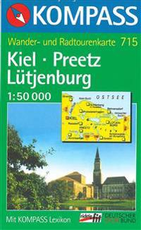 Kiel - Preetz - Lütjenburg