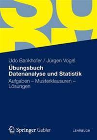 Ubungsbuch Datenanalyse Und Statistik