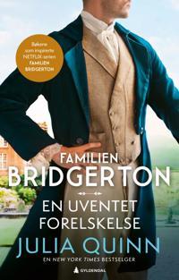 En uventet forelskelse (Bridgerton: bok 2)