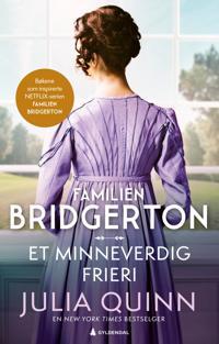 Et minneverdig frieri (Bridgerton: bok 5)
