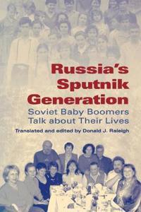 Russia's Sputnik Generation