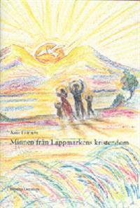 Minnen från Lappmarkens kristendom