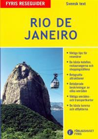 Rio de Janeiro utan karta