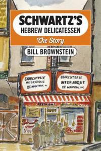 Schwartz's Hebrew Delicatessen