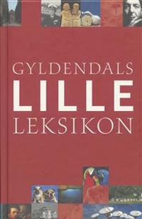 Gyldendals Lille Leksikon
