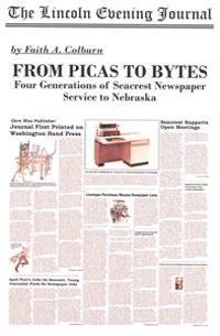 From Picas to Bytes: Four Generations of Seacrest Newspaper Service to Lincoln