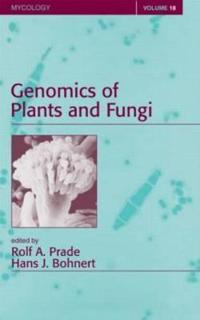 Genomics of Plants and Fungi