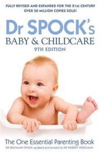 Dr Spock's BabyChildcare 9th Edition