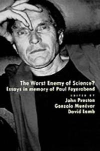 The Worst Enemy of Science